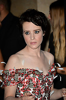 Claire Foy  at the 2017 AMD British Academy Britannia Awards at the Beverly Hilton Hotel, USA 27 Oct. 2017<br /> Picture: Paul Smith/Featureflash/SilverHub 0208 004 5359 sales@silverhubmedia.com