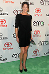 JANE LEEVES. 2010 Environmental Media Association (EMA) Awards at Warner Brothers Studios. Burbank, CA, USA. October 16, 2010. ©CelphImage