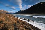 Upper Jago River region, Alaska
