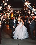 Nicole & Ben Wedding