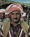 © Francois Xavier Lovat, Kurdistan Iraq 1960's