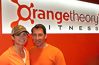 Orange Theory Glenview VIP Party