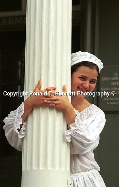 Worker Colonial Williamsburg Virginia, worker, Fine Art Photography by Ron Bennett, Fine Art, Fine Art photography, Art Photography, Copyright RonBennettPhotography.com ©