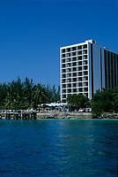 1979  File Photo, Nassau, Bahamas - hotel