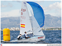 44 Trofeo Princesa Sofia Mapfre, day 5