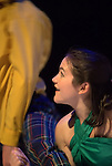 StopGAP Dance Company..Corpus..7 novembre 2007 au CND....Chorégraphie : Filip Van Huffel..Interprètes : Lucy Bennett, Laura Jones, Chris Pavia, Dan Watson..Costumes : Suzy Holmes..Musique : Jules Maxwell..Durée : 20 minutes..