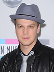 Gavin DeGraw  attends 2011 American Music Awards held at The Nokia Theater Live in Los Angeles, California on November 20,2011                                                                               © 2011 DVS / Hollywood Press Agency