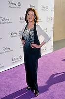 Kelly Bishop at the Disney Media Networks International Upfronts at Walt Disney Studios on May 20, 2012 in Burbank, California. © mpi35/MediaPunch Inc.