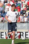23 May 2006: Brian McBride (USA). The United States Men's National Team lost 1-0 to their counterparts from Morocco at the Nashville Coliseum in Nashville, Tennessee in a men's international friendly soccer game.