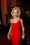 Lynn Wyatt at the Houston Grand Opera Ball at the Wortham Theater Saturday  April 05,2008. (Dave Rossman/For the Chronicle)