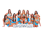 Tulane Shockwave Dance Team 2014-15