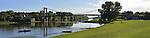 Le Pont de Bouchemaine (49) sur la Loire.