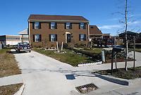 1987 January ..Redevelopment...Huntersville 1&2 (R-70)..BARBERTON...NEG#.NRHA#..