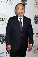 LOS ANGELES - JAN 30:  Clyde Kusatsu at the 35th Artios Awards at the Beverly Hilton Hotel on January 30, 2020 in Beverly Hills, CA