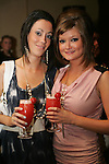 Ciara Tiernan and Andrea Kenny in the Star and Crescent....Photo NEWSFILE/Jenny Matthews.(Photo credit should read Jenny Matthews/NEWSFILE)....This Picture has been sent you under the condtions enclosed by:.Newsfile Ltd..The Studio,.Millmount Abbey,.Drogheda,.Co Meath..Ireland..Tel: +353(0)41-9871240.Fax: +353(0)41-9871260.GSM: +353(0)86-2500958.email: pictures@newsfile.ie.www.newsfile.ie.FTP: 193.120.102.198.