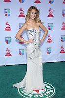 LAS VEGAS, NV - NOVEMBER 15 :  Veronica Bastos pictured at the 2012 Latin Grammys at Mandalay Bay Resort on November 15, 2012 in Las Vegas, Nevada.  Credit: Kabik/Starlitepics/MediaPunch Inc. /NortePhoto