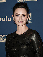 BEVERLY HILLS - JANUARY 6: Penelope Cruz attends the 2019 Fox Nominee Party for the 76th Annual Golden Globe Awards at the Fox Terrace on the Roof Deck of the Beverly Hilton on January 6, 2019, in Beverly Hills, California. (Photo by Scott Kirkland/Fox/PictureGroup)