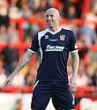 James Collins. Mitchell Cole Benefit Match - Lamex Stadium, Stevenage - 7th May, 2013. © Kevin Coleman 2013. ..