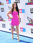 Jojo attends The 2011 Do Something Awards held at The Palladium in Hollywood, California on August 14,2011                                                                               © 2011 DVS / Hollywood Press Agency
