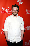 Seth Rogen's Hilarity for Charity 2014 Held at the Jane Hotel, NY