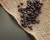 Stock photo of Coffee Beans