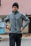 02.11.2018, Weserstadion, Bremen, GER, 1.FBL, Training SV Werder Bremen<br /> <br /> im Bild<br /> Felix Beijmo (Werder Bremen #02), <br /> <br /> Foto © nordphoto / Ewert