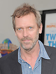 Hugh Laurie at The Universal Pictures' World Premiere of HOP held at Universal City Walk in Universal City, California on March 27,2011                                                                               © 2010 Hollywood Press Agency