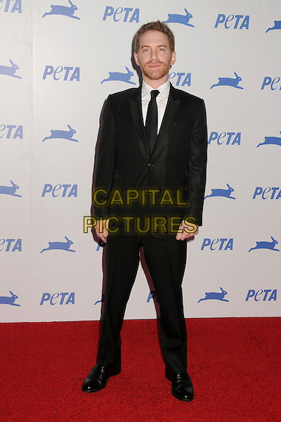 30 September 2015 - Hollywood, California - Seth Green. PETA 35th Anniversary Gala held at the Hollywood Palladium. <br /> CAP/ADM/BP<br /> &copy;BP/ADM/Capital Pictures