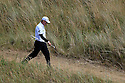 SOUTHPORT, ENGLAND - JULY 28:  Gary Wolstenholme of England in action during the final round of The Senior Open Championship played at Royal Birkdale Golf Club on July 28, 2013 in Southport, United Kingdom.  (Photo by Phil Inglis/Getty Images)