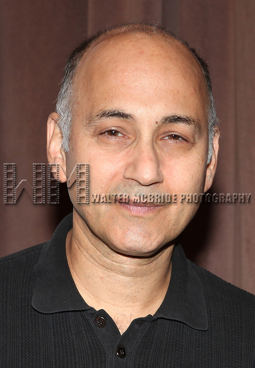 Ned Eisenberg attending the Meet & Greet for the Lincoln Center Theater's 75th Anniversary Production of 'Golden Boy' at their Rehearsal Studios on 10/25/2012 in New York.