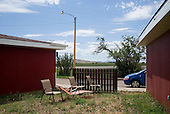 Havre, Montana<br /> July 20, 2015<br /> <br /> A motel on the outskirts of Havre a city in Hill County, Montana. It is said to be named after the city of Le Havre in France. The population was 9,310 at the 2010 census.<br /> <br /> Located in north central Montana, Havre was incorporated in 1893. It was founded primarily to serve as a major railroad service center for the Great Northern Railway (built by James J. Hill) with its location midway between Seattle and Minneapolis-St. Paul.
