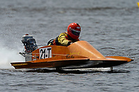 21-T   (Outboard Hydroplanes)