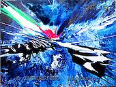 Marie, MODERN, MODERNO, paintings+++++AsStronger,USJO132,#N# Joan Marie abstract