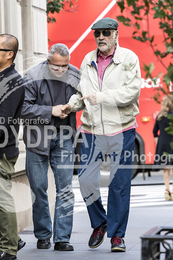 New York<br />