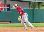 7 March 2015: Washington Nationals infielder Matt Skole in Spring Training action against the St. Louis Cardinals at Space Coast Stadium in Viera, Florida. The Nationals rallied to defeat the Cardinals 6-5 in Grapefruit League play. Mandatory Credit: Ed Wolfstein Photo *** RAW (NEF) Image File Available ***