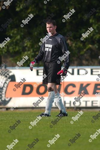 Dave Serbruyns , L. Wuustwezel FC