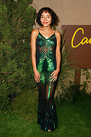 Los Angeles, CA - OCT 10:  Cheyenne Haynes attends the Los Angeles premiere of HBO series 'Camping' at Paramount Studios on October 610 2018 in Los Angeles, CA. Credit: CraSH/imageSPACE/MediaPunch