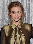 Holland Roden attends The IWMF Courage in Journalism Awards held at The Beverly Hilton Hotel in Beverly Hills, California on October 28,2014                                                                               © 2014 Hollywood Press Agency