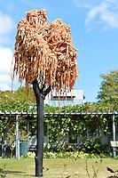 David Carson, Greenhouse, Shapeshifter 2014, Civic Gardens, Lower Hutt, Wellington, New Zealand on Sunday 2 March2014.<br /> Photo by Masanori Udagawa.<br /> www.photowellington.photoshelter.com.