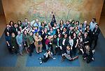 Undergraduate Admissions, Staff, Group Photo