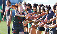 Stanford Soccer W v San Jose State, September 1, 2019
