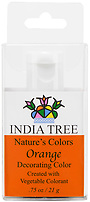 Nature\'s Colors Decorating Colors | Natural Food Color | INDIA TREE ...