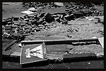 Neve Dekalim, Gush Katif. Photo by Quique Kierszenbaum