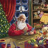 Marcello, CHRISTMAS SANTA, SNOWMAN, WEIHNACHTSMÄNNER, SCHNEEMÄNNER, PAPÁ NOEL, MUÑECOS DE NIEVE, paintings+++++,ITMCXM1222,#X#