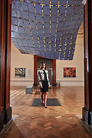 Sabanci at the Royal Academy Press Preview Shots