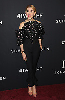 www.acepixs.com<br /> April 20, 2017  New York City<br /> <br /> Zosia Mamet attending IWC Schaffhausen 5th Annual For the Love of Cinema Gala on April 20, 2017 in New York City.<br /> <br /> Credit: Kristin Callahan/ACE Pictures<br /> <br /> <br /> Tel: 646 769 0430<br /> Email: info@acepixs.com