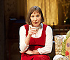 Stevie<br /> By Hugh Whitemore<br /> at Hampstead Theatre, London, Great Britain <br /> 12th March 2015 <br /> <br /> Directed by Christopher Morahan Designed by Simon Higlett<br /> <br /> <br /> <br /> Zo&euml; Wanamaker as Stevie Smith<br /> <br /> <br /> Photograph by Elliott Franks <br /> Image licensed to Elliott Franks Photography Services