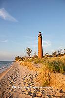 64795-01820 Little Sable Point Lighthouse near Mears, MI