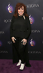 """Debbie Gravitte attending the Broadway Opening Night Performance of  """"Rocktopia"""" at The Broadway Theatre on March 27, 2018 in New York City."""
