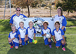 AYSO - Butterfly Blossoms